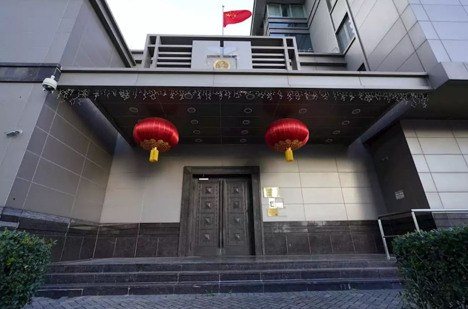 7 grandes frentes entre Pekín y Washington