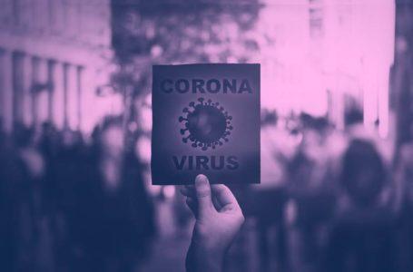 Encuesta sobre Coronavirus: 20% reveló conocer al menos un contagiado