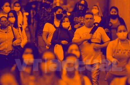 """#Coronavirus: Eventos """"supercontagiadores"""" impulsan la pandemia"""