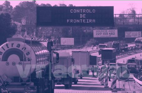 OMS: ¿Cuánto tiempo deben mantenerse cerradas las fronteras internacionales?