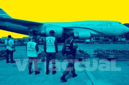 Venezuela recibió la solidaria ayuda de Rusia para los pacientes diabéticos / Foto: VTactual