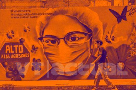 40 mil victimas por Coronavirus se cuentan en México