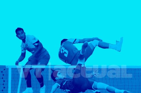 #Los7deJunior  Deportes más raros del mundo