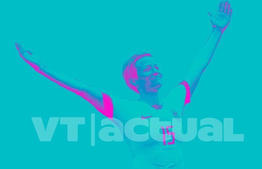 #Los7deJunior Deportistas que declararon su diversidad sexual