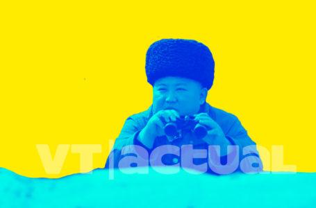 Desertor llevó de vuelta como contrabando el primer caso de Covid a Norcorea / Foto: VTactual