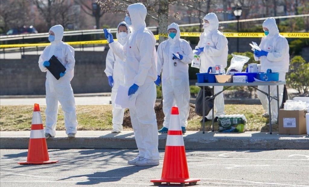Coronavirus en Estados Unidos amenaza con causar más muertes