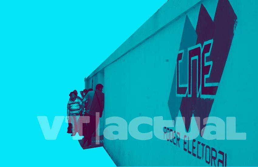 Proceso electoral inicia primeros pasos en Venezuela