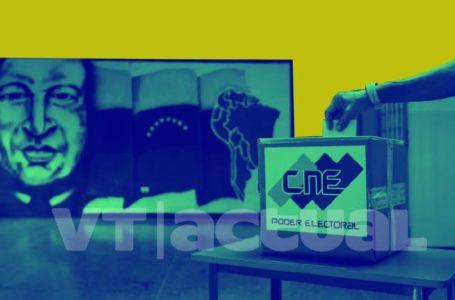 #Análisis Claves de las elecciones parlamentarias en Venezuela