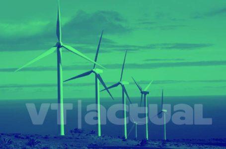 Energías renovables ganan terreno a los combustibles fósiles en Europa / Foto: VTactual