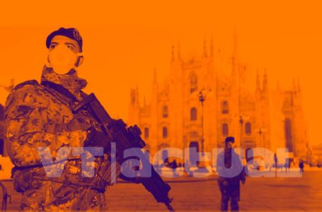 #Coronavirus: Italia prorrogará estado de emergencia hasta diciembre