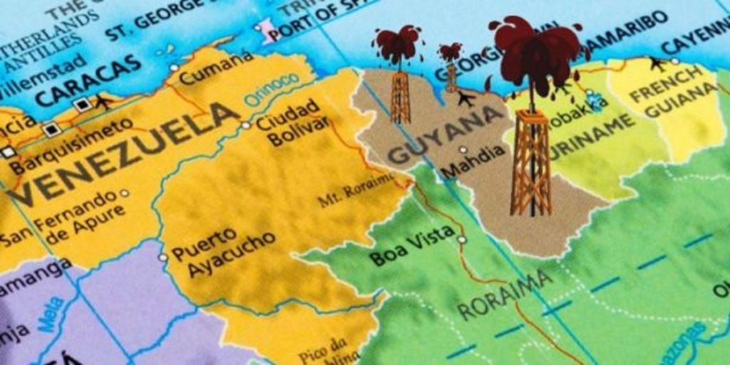 #VTactualEntrevista: Alexander Torres Iriarte: ¿Por qué a Venezuela se le dificulta recuperar el Esequibo? y Parte IV