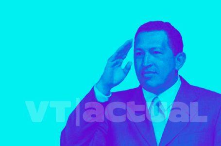 Hace 22 años Hugo Chávez emprendió su cruzada revolucionaria por la vía electoral / Foto: VTactual