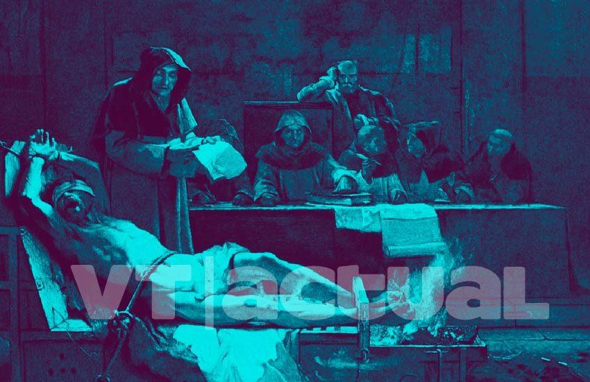 «Cristo viene»: el fanatismo se abre paso en la pandemia