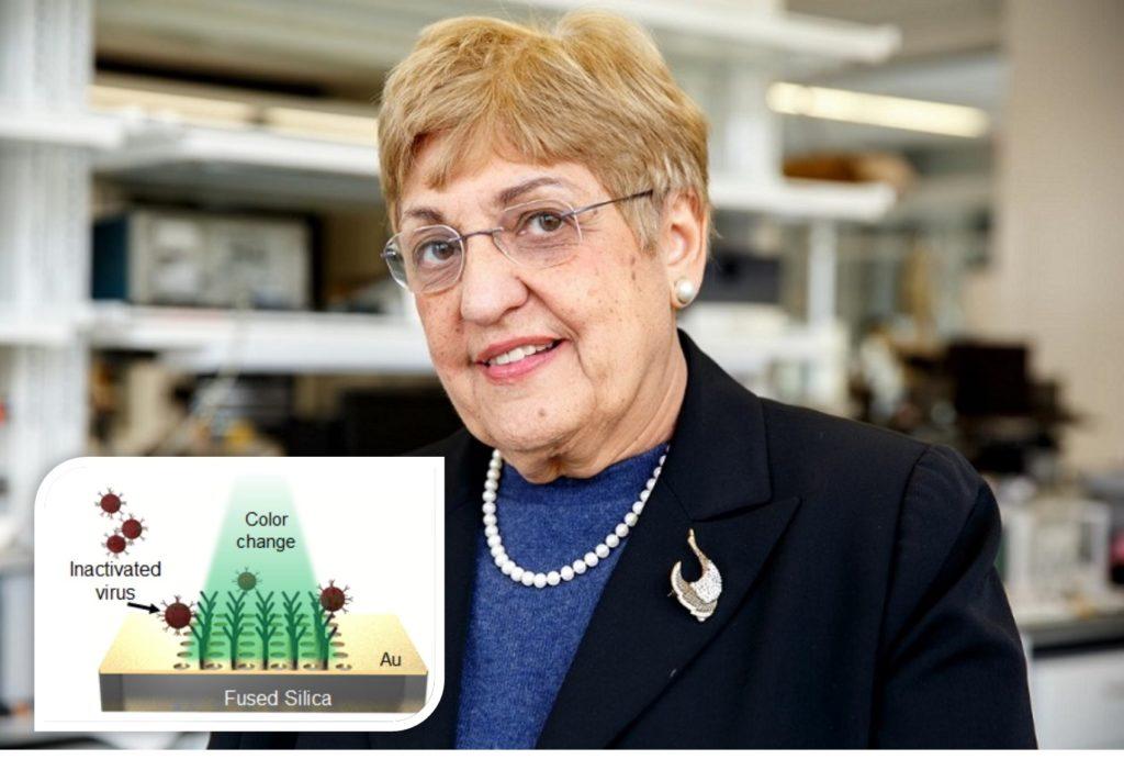 Investigadores buscan contrarrestar el Covid-19 con más que una vacuna