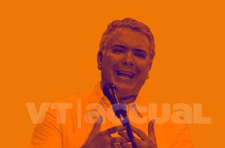 Así Colombia rechaza a Duque tras evidencias de fraude