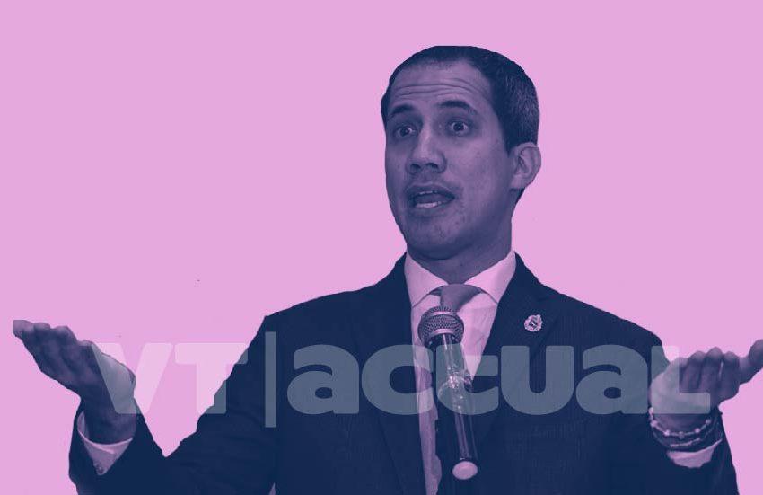 ¿Guaidó se queda solo? Ala radical de la oposición le exige cuentas