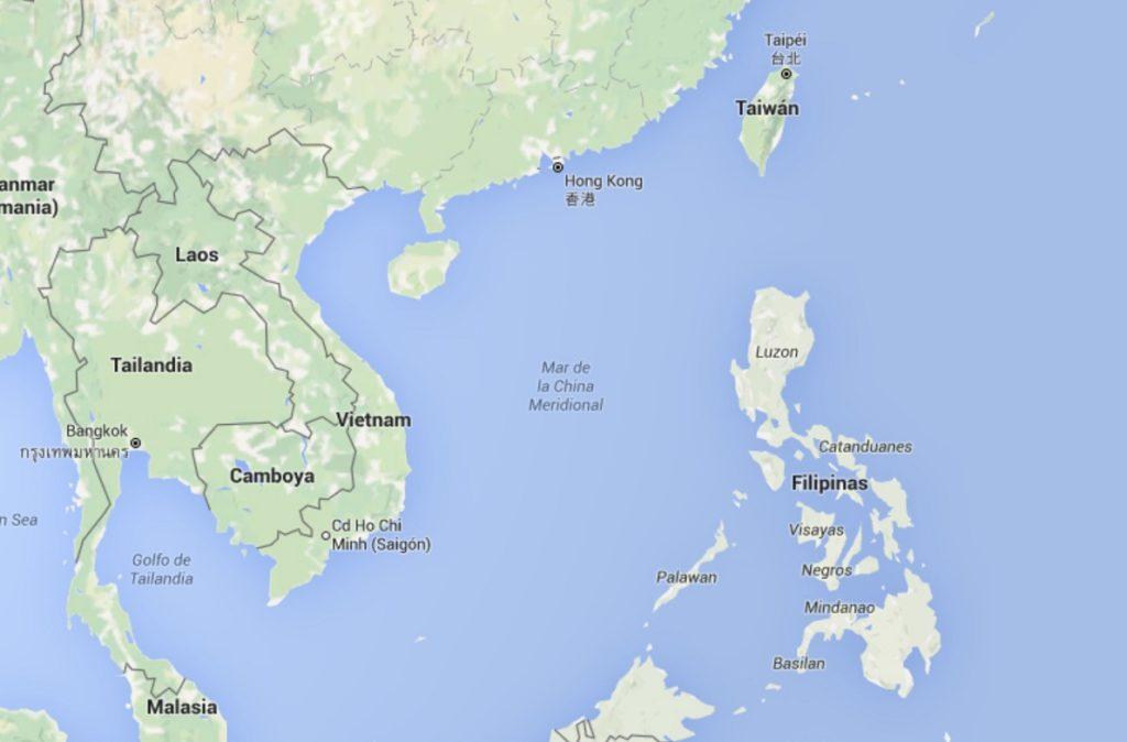 7 grandes frentes de conflicto entre Pekín y Washington
