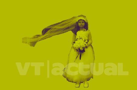 Colombia en vías de erradicar el matrimonio infantil