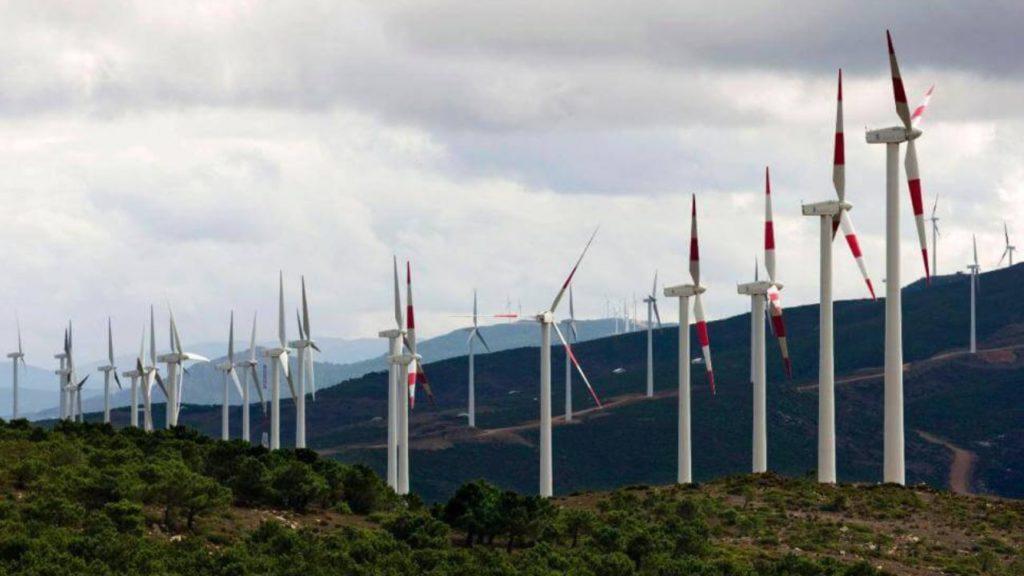 Energías renovables ganan terreno a los combustibles fósiles en Europa