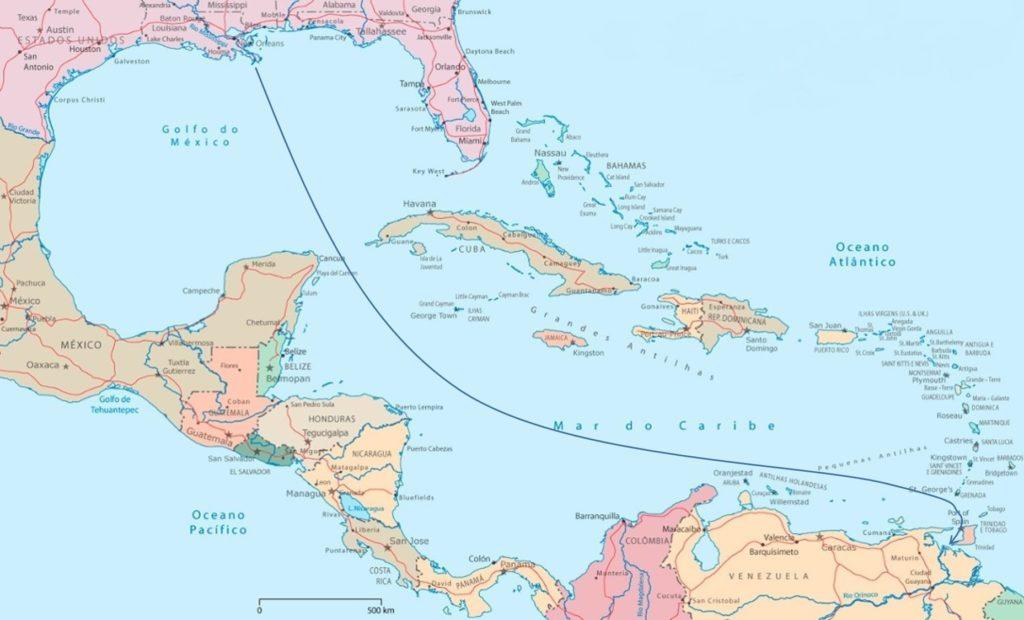 #Entrevista Gerónimo Pérez Rescaniere: ¿Por qué a Venezuela se le dificulta recuperar el Esequibo? Parte II