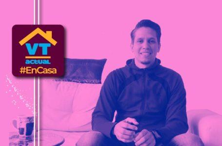 #VTactualEnCasa: Una mirada al deporte (X)