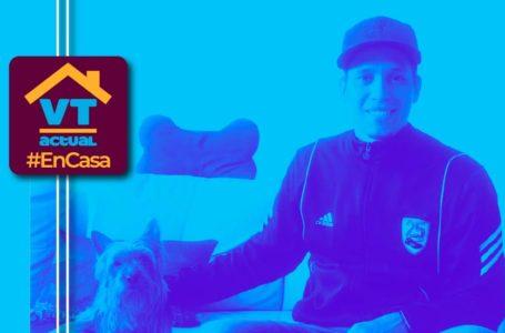 #VTActualEnCasa Una mirada al deporte: Especial mascotas