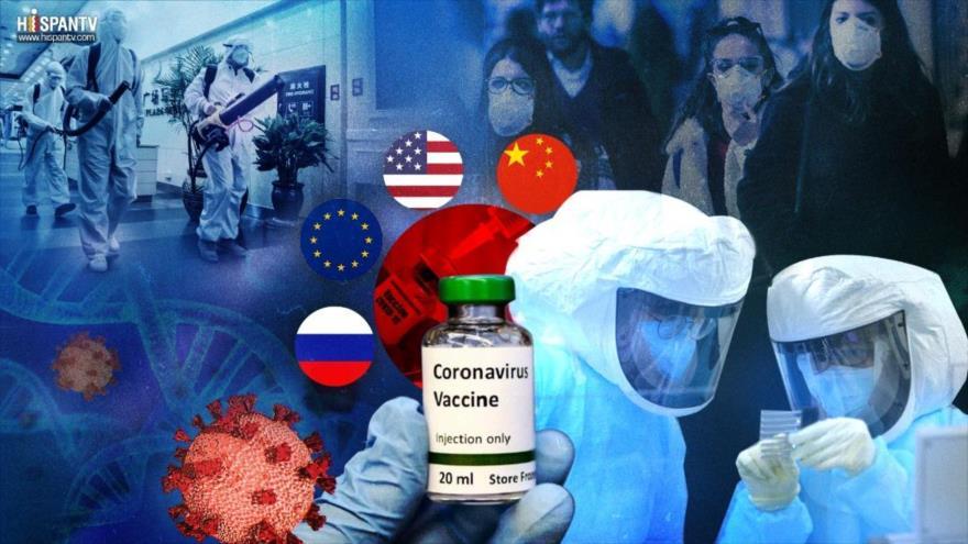 Vacuna china está en proceso