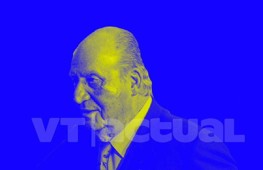Rey emérito Juan Carlos pasaría su «amargo momento» en República Dominicana