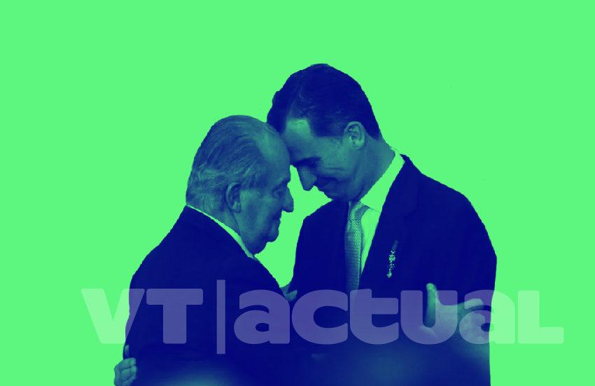 Supremo de España rechaza adoptar medidas cautelares contra el rey emérito