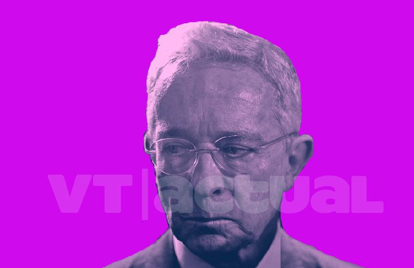 Estas son las reacciones tras la detención de Álvaro Uribe
