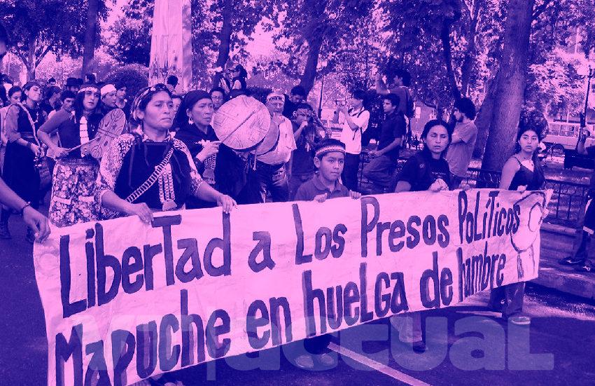 Presos políticos mapuche rechazan propuesta del Gobierno chileno