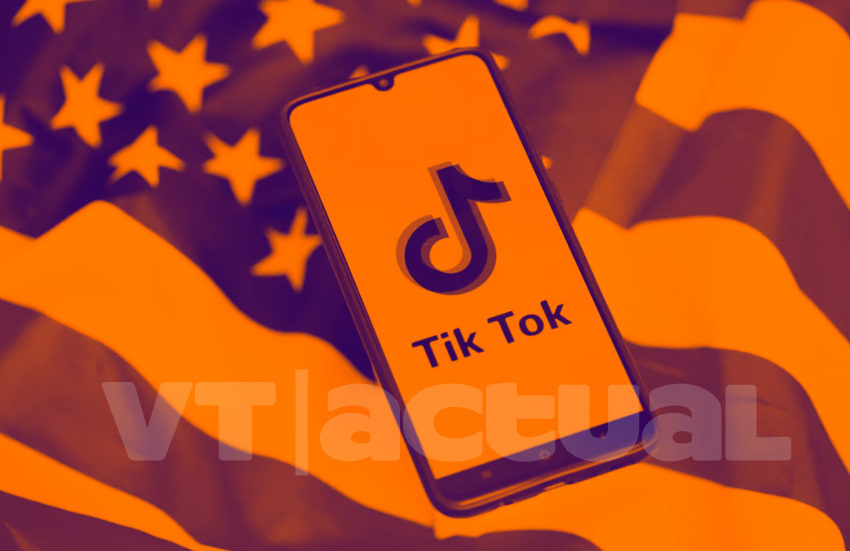 Así responde TikTok a las acciones de Donald Trump