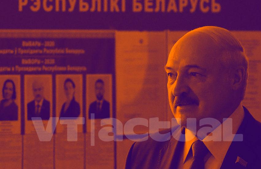 ¿Esquema boliviano en Bielorrusia?