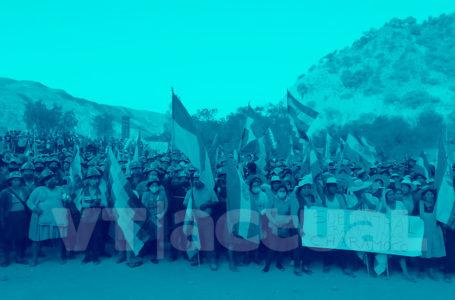 Fracasa el diálogo en Bolivia convocado por Jeanine Áñez