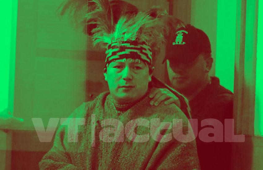 Preso político mapuche en estado crítico tras 100 días de huelga de hambre