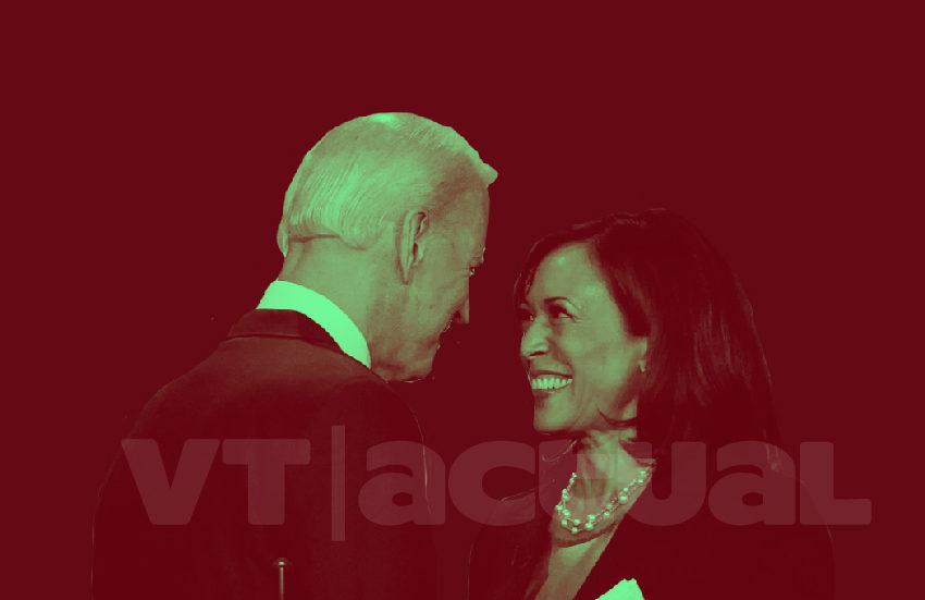 """Esta es la """"jugada maestra"""" de Biden en su carrera hacia la Casa Blanca"""