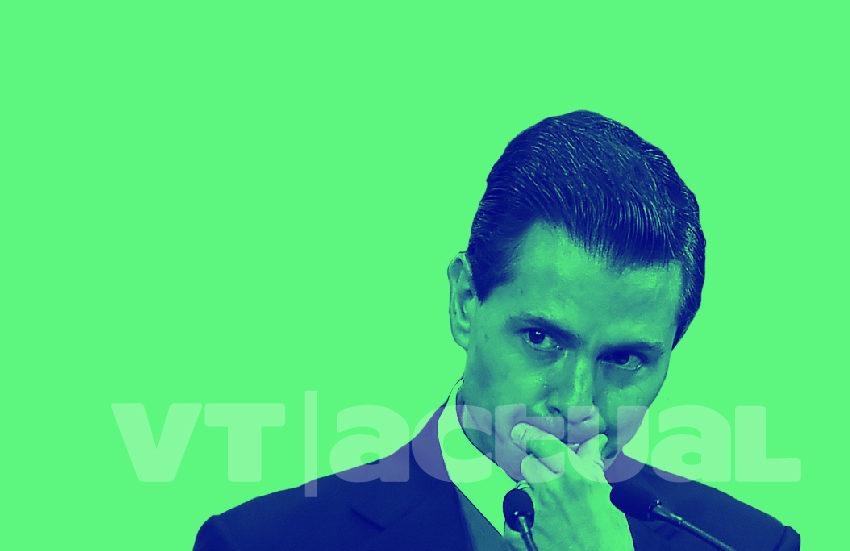 Se estrecha el cerco sobre Peña Nieto por caso Odebrecht