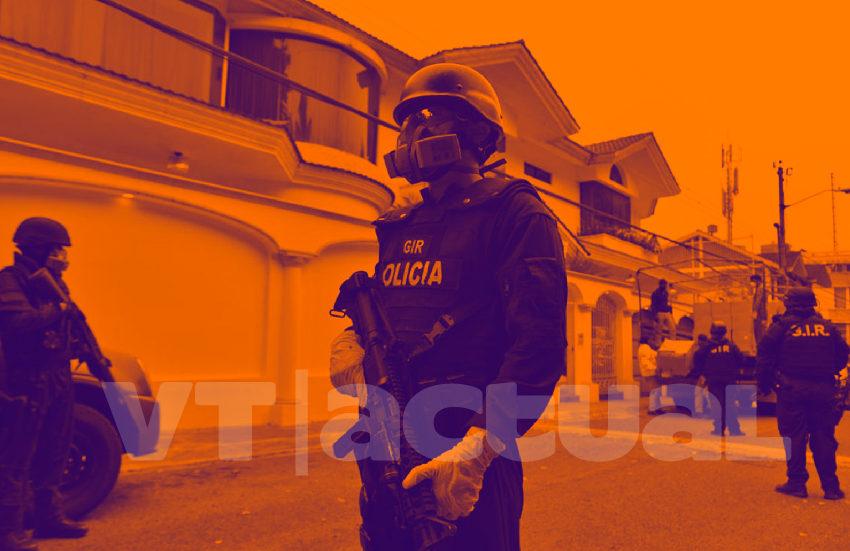 Detención de Abdalá Bucaram desata polémica en Ecuador