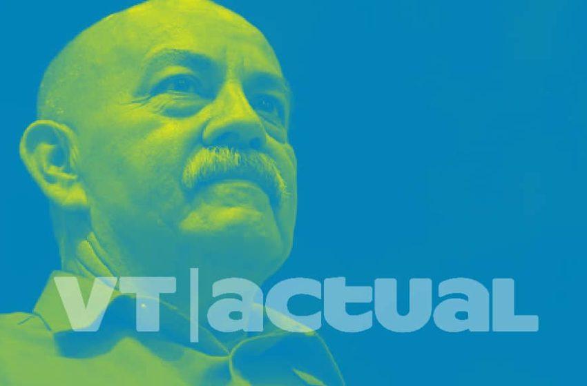 Venezuela llora la muerte del líder revolucionario Darío Vivas