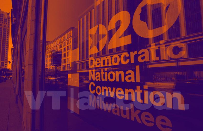 Demócratas buscan la unidad en Estados Unidos