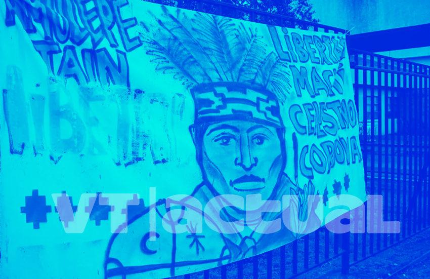 Humo blanco entre Gobierno chileno y el «machi» Celestino Córdova