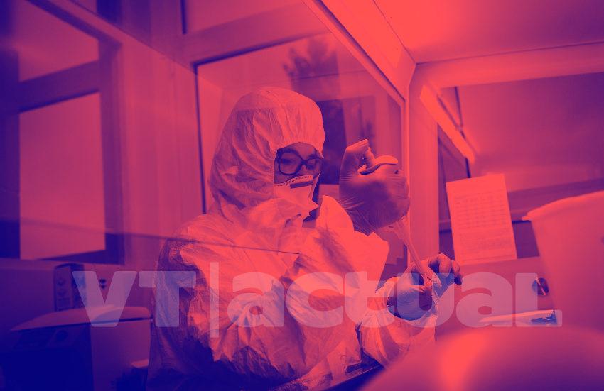 Avanza la vacuna cubana contra el Coronavirus