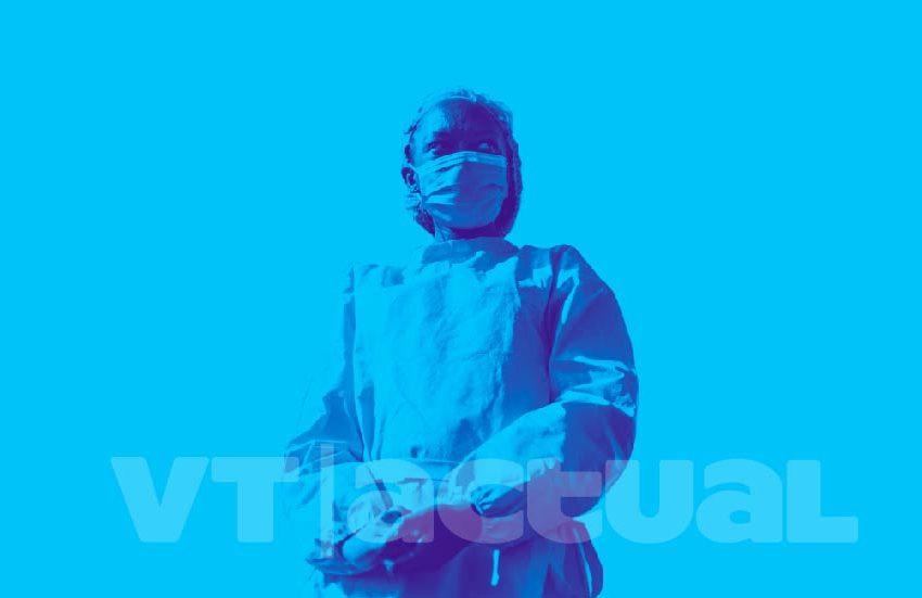 Cruz Roja denuncia violencia contra personal sanitario y pacientes con Coronavirus