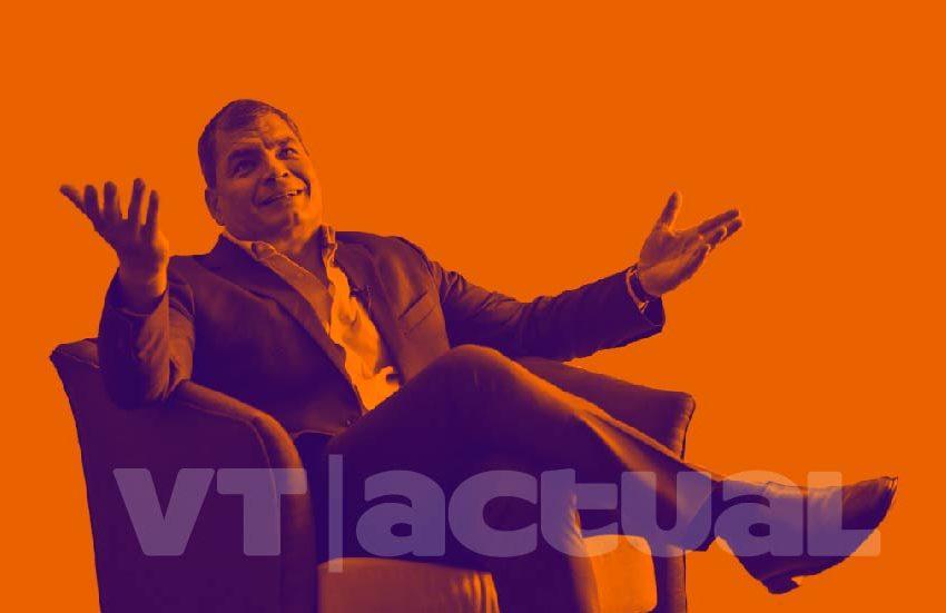 """Centro Democrático presenta su """"Plan B"""" para elecciones en Ecuador"""