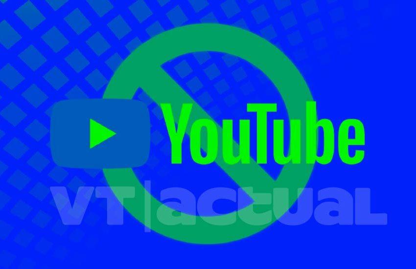 ¿Con qué pretextos YouTube cierra canales de Cuba y Venezuela?