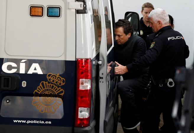 Lozoya fue quien acuso a Peña Nieto de recibir dinero de Odebrecht