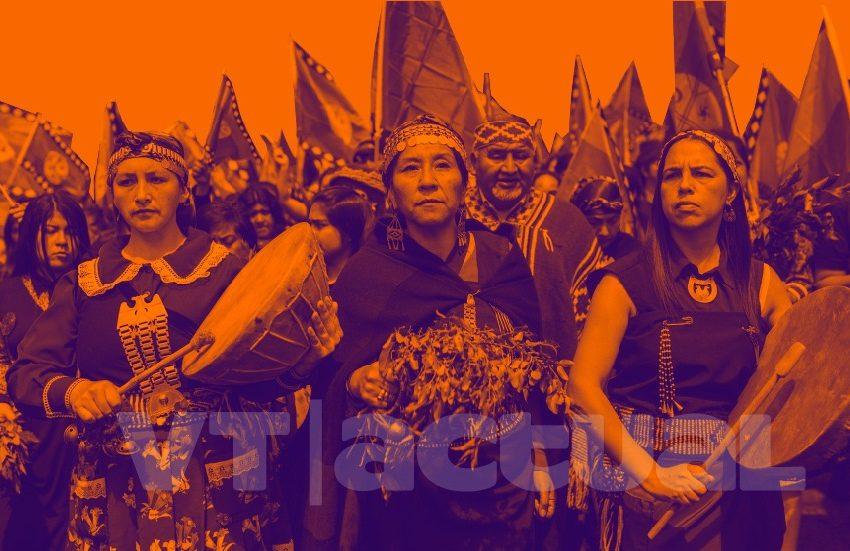 #Análisis «El que no salte es mapuche»: la alianza del gobierno de Chile y sus racistas