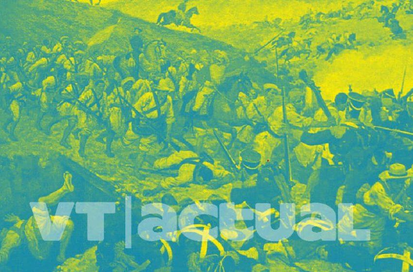#VTactualAlPasado Boyacá: una victoria decisiva en la liberación de Nueva Granada