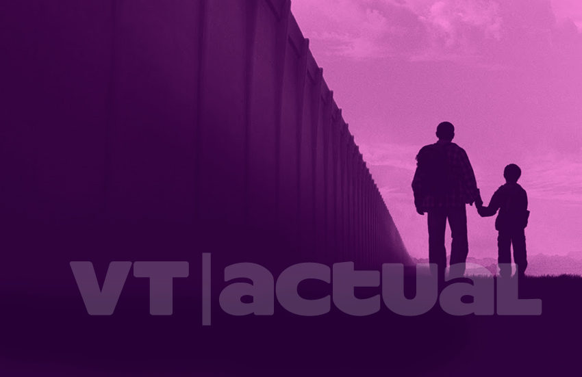 "VTactualGeek ""Immigration Nation"": el documental que Trump quiere que ignores"