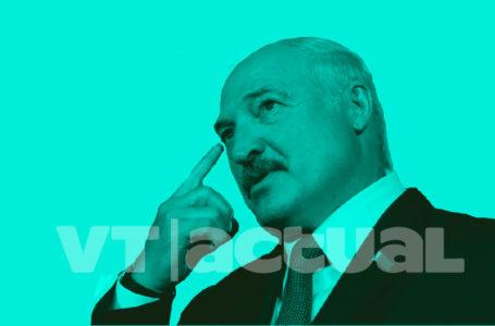 """#VTactualAnálisis: Lukashenko contra los """"manos blancas"""", la demonización del gobierno bielorruso / Foto: VTactual"""